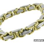 łańcuchowe bransoletki
