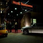 biżuteria Hotel Twardowski