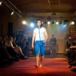 Męski pokaz mody