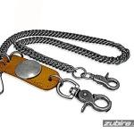 stalowy łańcuch do spodni